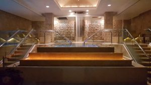 Caesars Palace Spa - Baths